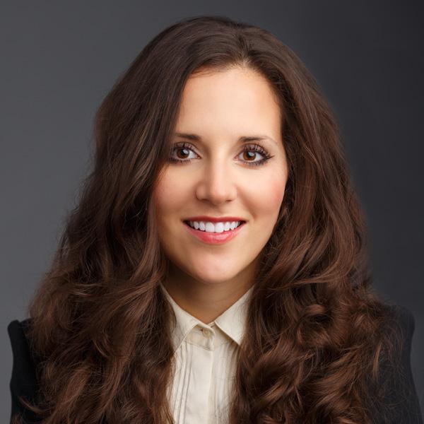 Dr. Lauren Mell