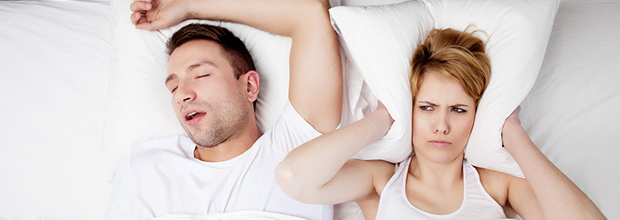 is sleep apnea affecting your relationship Is Sleep Apnea Affecting Your Relationship?
