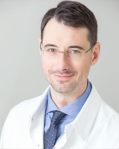 Dr. Jack Manikowski