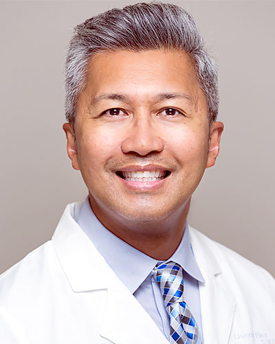 Dr. Teo